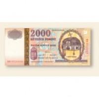 2000. évi Millenniumi 2.000 forint